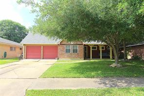 Houston Home at 2016 N Sunset Court League City , TX , 77573-3516 For Sale