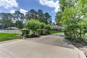 Houston Home at 29919 Edgewater Drive Magnolia , TX , 77354 For Sale