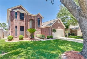 Houston Home at 2108 Mossy Trail Drive Katy , TX , 77450-6661 For Sale