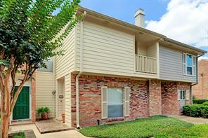 Houston Home at 5903 Woodway Place Houston , TX , 77057 For Sale
