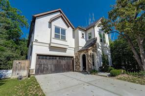 Houston Home at 6131 Lake Street Houston , TX , 77005-3133 For Sale