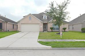 Houston Home at 20811 Dappled Ridge Way Humble , TX , 77338-6403 For Sale