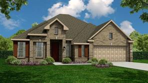 Houston Home at 28018 Hawkeye Ridge Lane Katy , TX , 77494 For Sale
