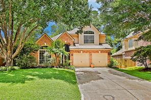Houston Home at 5327 Wild Blackberry Drive Kingwood , TX , 77345-2025 For Sale