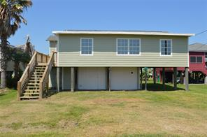 1024 Canal, Crystal Beach TX 77650
