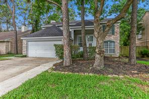 Houston Home at 9322 Wandsworth Drive Spring , TX , 77379-9406 For Sale