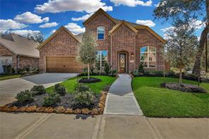 Houston Home at 13206 Itasca Pine Drive Humble , TX , 77346 For Sale