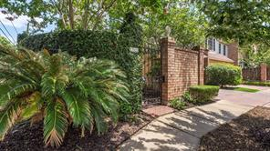 Houston Home at 3619 Mulberry Street Houston , TX , 77006 For Sale
