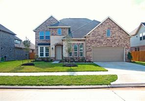 Houston Home at 28239 Moon Portrait Lane Katy , TX , 77494 For Sale