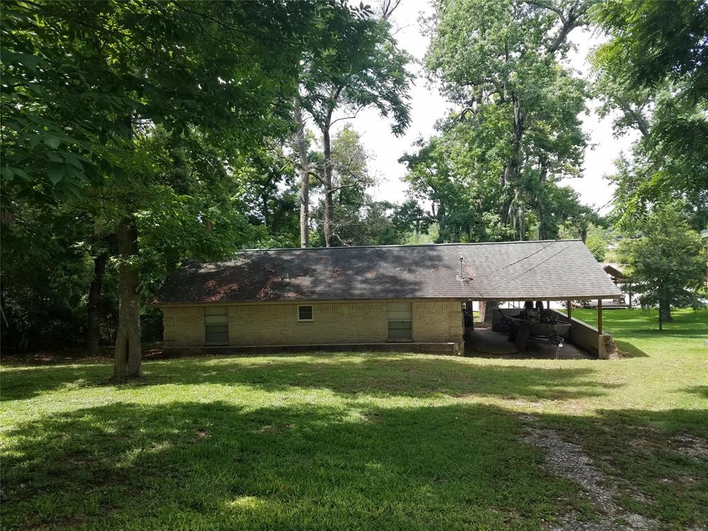 241 Holly Rd, Goodrich, TX 77335