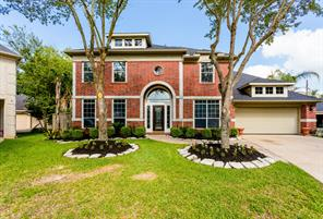 Houston Home at 5511 Deerbourne Chase Drive Sugar Land , TX , 77479-4194 For Sale