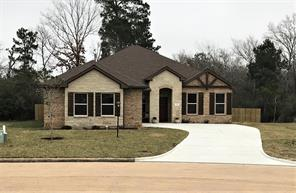 Houston Home at 19 Wyndemere Montgomery , TX , 77356 For Sale