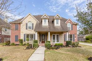 Houston Home at 28302 Hollow Springs Lane Spring , TX , 77386-1844 For Sale