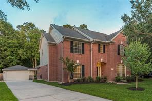 Houston Home at 4531 Mulberry Park Lane Kingwood , TX , 77345-2348 For Sale
