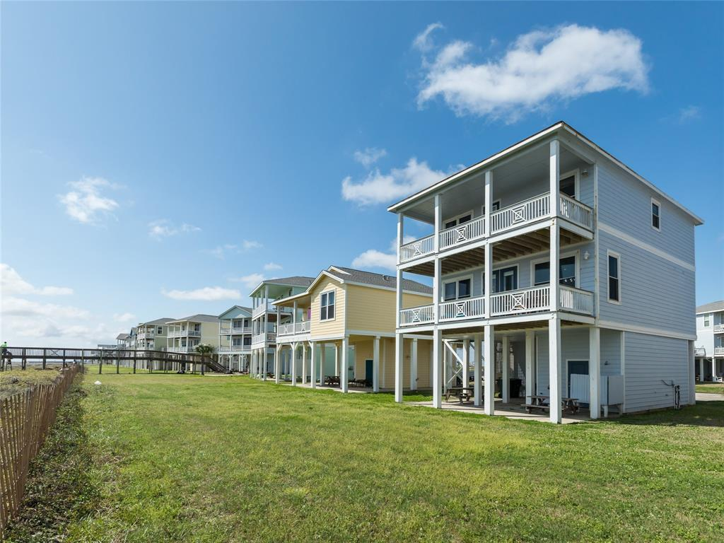 Pictures of  Galveston, TX 77554 Houston Home for Sale