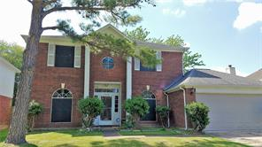 Houston Home at 4806 Pilgrim Harbor Drive Friendswood , TX , 77546-2961 For Sale