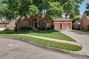 Houston Home at 2910 Amy Shores Court Katy , TX , 77494-2273 For Sale