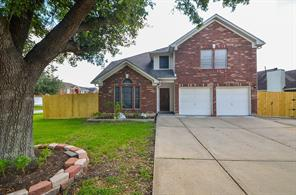 Houston Home at 603 Go Man Go Drive Stafford , TX , 77477-6361 For Sale