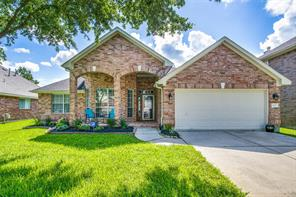 Houston Home at 3401 Lakeway Lane Pearland , TX , 77584-7937 For Sale