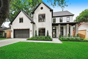 Houston Home at 6522 Rolla Street Houston , TX , 77055-7120 For Sale