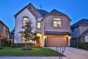 Houston Home at 106 Fallow Buck Drive Conroe , TX , 77384-1412 For Sale