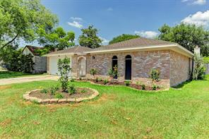 Houston Home at 15419 Runswick Drive Houston , TX , 77062-3310 For Sale