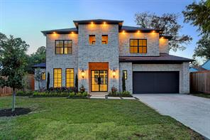 Houston Home at 1311 Zora Street Houston , TX , 77055-7113 For Sale