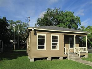 Houston Home at 416 Ave C Galveston , TX , 77568 For Sale