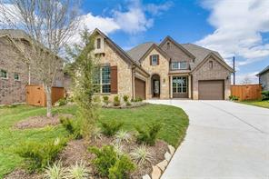 Houston Home at 17202 Newtonmore Richmond , TX , 77407 For Sale