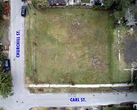 Houston Home at 0 Churchill Street Houston                           , TX                           , 77009 For Sale