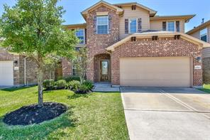 Houston Home at 26911 Harwood Heights Drive Katy , TX , 77494-6711 For Sale