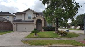 Houston Home at 1927 Louetta Point Circle Spring , TX , 77388 For Sale