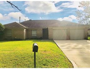 1801 Laurel Oaks, Richmond TX 77469