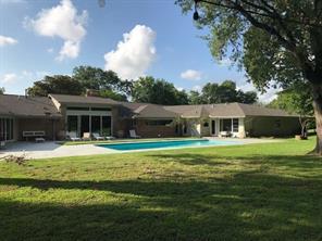 Houston Home at 4130 Grennoch Lane Houston , TX , 77025 For Sale