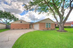 Houston Home at 3527 Roseberry Drive La Porte , TX , 77571-4178 For Sale
