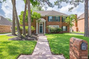 Houston Home at 5914 Silent Oaks Drive Humble , TX , 77346-2908 For Sale