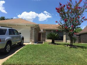 17010 Cairnladdie, Houston, TX, 77084