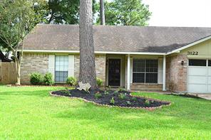 Houston Home at 3122 Brookdale Drive Kingwood , TX , 77339-1355 For Sale