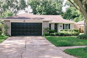 Houston Home at 10411 Rockcrest Road Houston , TX , 77041-8708 For Sale