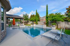 Houston Home at 27431 Cinco Terrace Drive Katy , TX , 77494-1985 For Sale