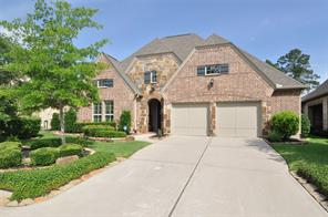 Houston Home at 93 Sundown Ridge Place Tomball , TX , 77375-4843 For Sale