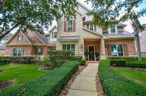 Houston Home at 23818 Coastal Meadow Katy , TX , 77494-0108 For Sale