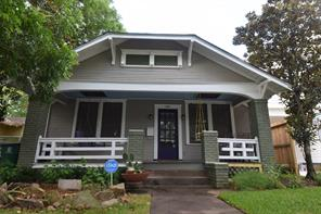 Houston Home at 918 Merrill Street Houston , TX , 77009-6006 For Sale