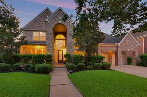 Houston Home at 26114 Castlemoor Court Cypress , TX , 77433-6117 For Sale