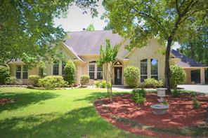 Houston Home at 14755 Highland Ranch Drive Montgomery , TX , 77316-2070 For Sale