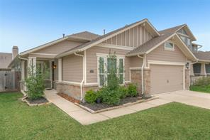 Houston Home at 29555 Usonia Spring , TX , 77386 For Sale