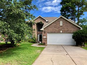 Houston Home at 20206 Water Point Trail Kingwood , TX , 77346-1394 For Sale