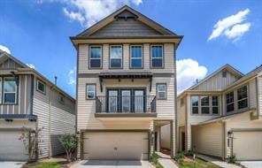 Houston Home at 9310 Presidio Park Drive Houston , TX , 77080 For Sale