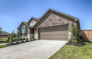 Houston Home at 24702 Twilight Hollow Lane Richmond , TX , 77406 For Sale