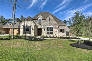 Houston Home at 171 Del Monte Pines Drive Montgomery , TX , 77316-1459 For Sale